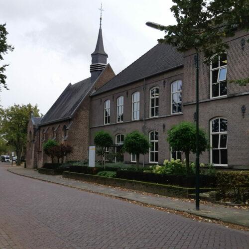 Wonen en ruimtelijke ordening in Aarle-Rixtel